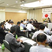 第2回理事会及び第3回定時社員総会開催